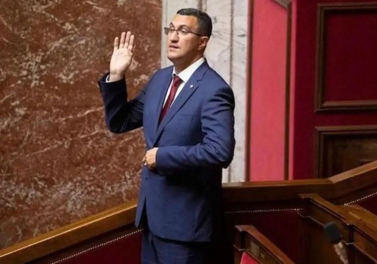 Le député des expatriés El Guerrab jugé pour violences volontaires le 07 avril 2022