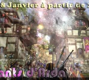Concert anniversaire des Enfants d'Arda