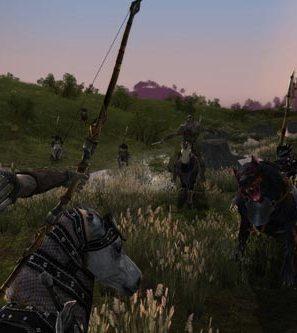Le Combat monté présenté par Gamefront
