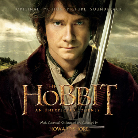 The Hobbit: An Unexpected Journey - OST