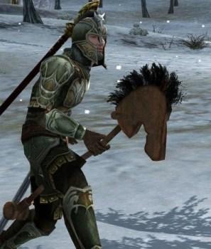 Un cheval à balai pour 5000PTs ?