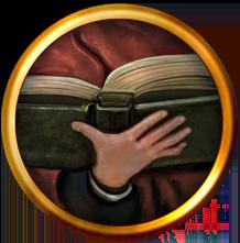 Icone - Maître du Savoir