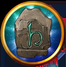 Icone - Gardien des Runes