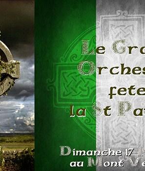 Orchestre de la Saint Patrick