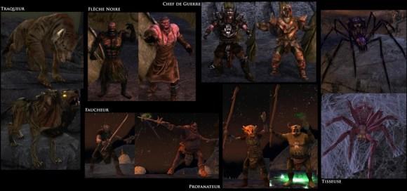 Apparences Monstres Anniversaire
