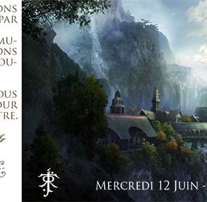 Le Grand Orchestre chez Elrond