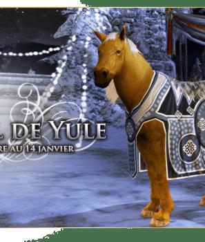 Festival de Yule 2018