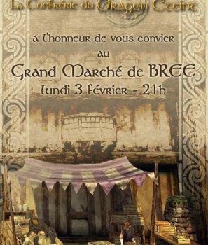 Le Marché de Bree