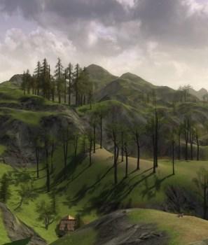 MàJ13: Un lifting pour les Hauts du nord