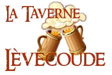Inauguration de la Taverne Lèvecoude (MàJ Samedi)