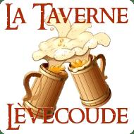 Concours de mode à la Taverne Lèvecoude