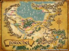 Menaces errantes - Forochel