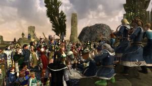 Weatherstock VII - Runic Knight Orchestra
