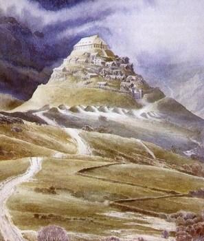 Tolkien fait sa rentrée