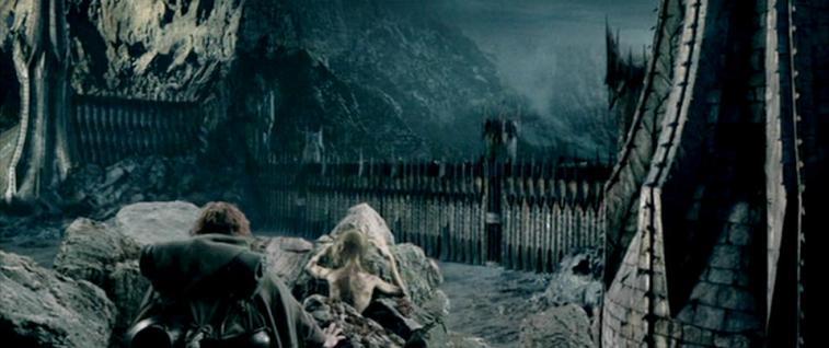 Frodo - Morannon
