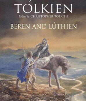Publication du conte de Beren et Lúthien