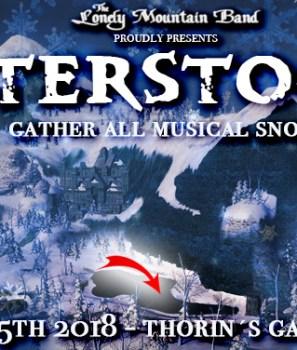 Winterstock : 5e édition !
