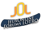 Forums JeuxOnline LOTRO