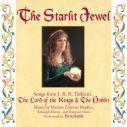 The Starlit Jewel CD Art