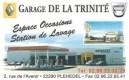Garage de la Trinité Q