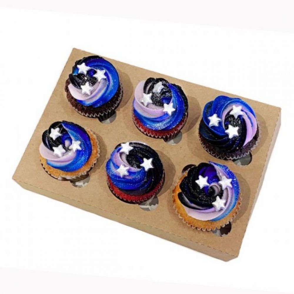 Cupcakes Fte Enfants Les Glaceurs