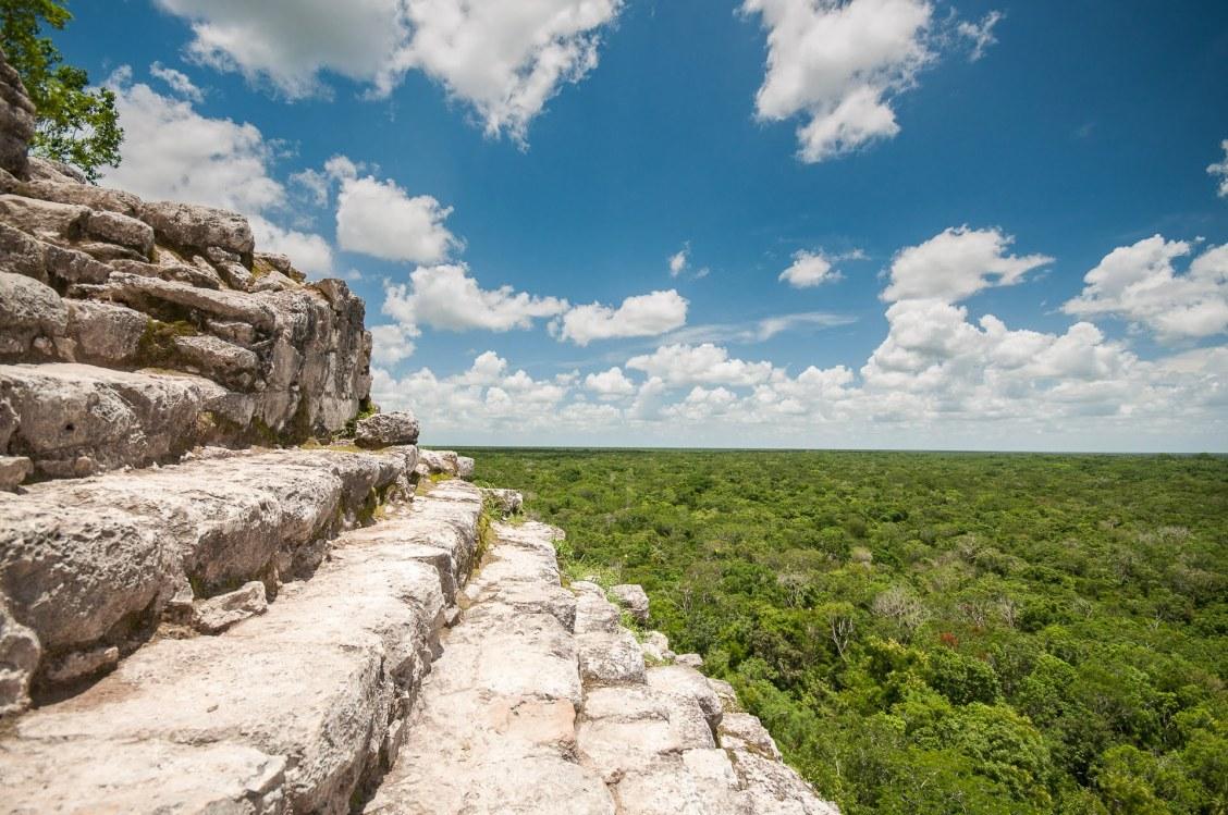 ruines coban