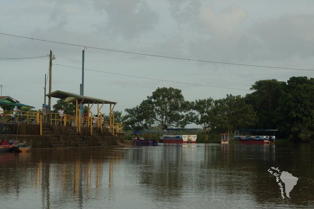 frontière costa rica nicaragua