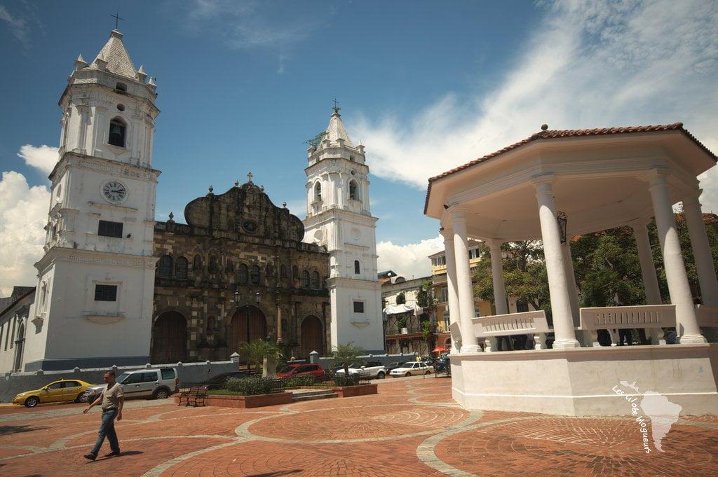cathédrale panama cuidad