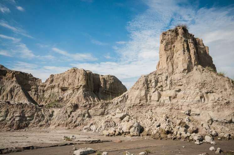 tatacoa canyon