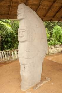 sculpture colombie