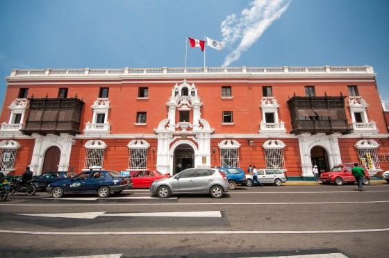 Trujillo-palais