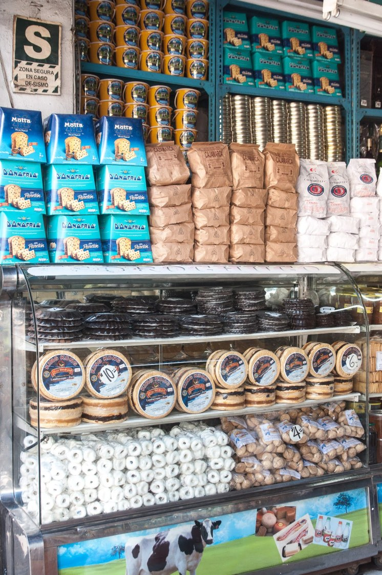 Boutique de gâteaux et chocolat