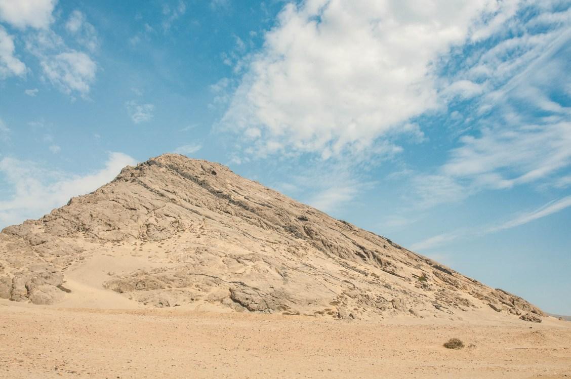 Le Cerro Blanco