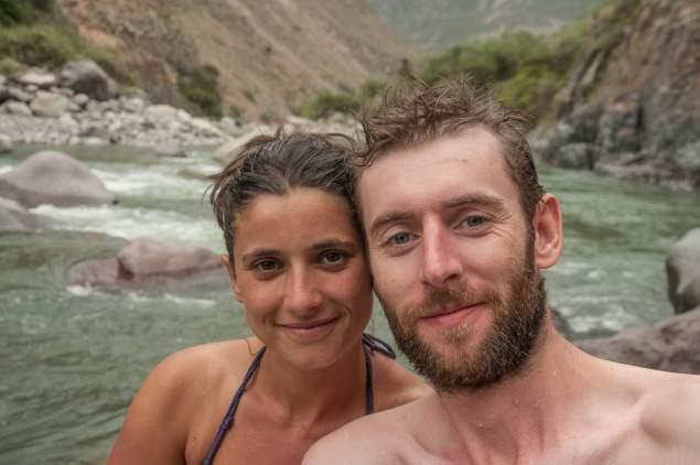 canyon colca couple