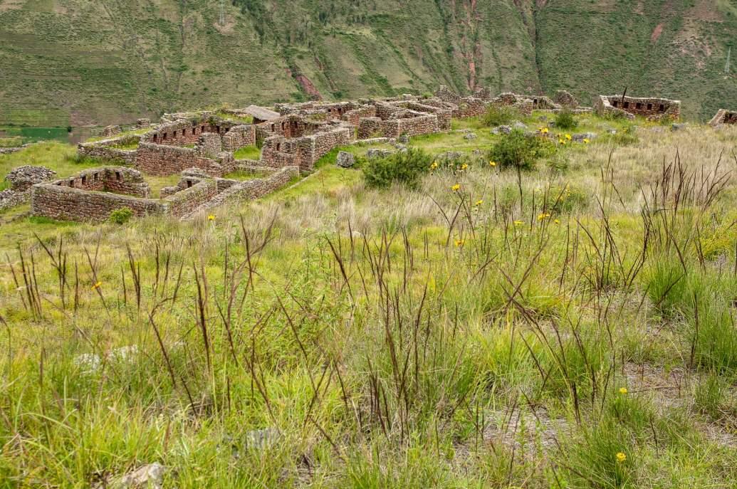 Pisaq, Pérou