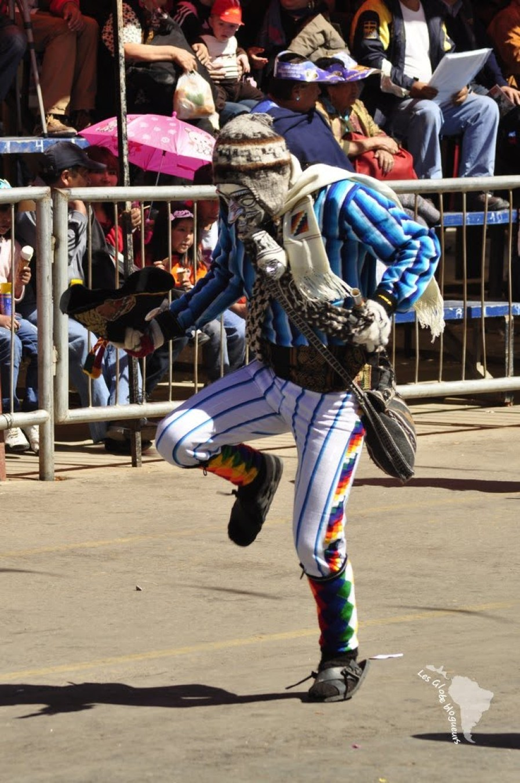Danseur de llamerada
