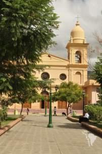argentine nord