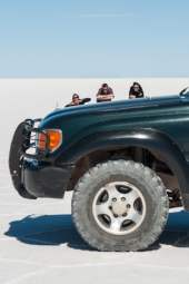 jeep illusion optique uyuni