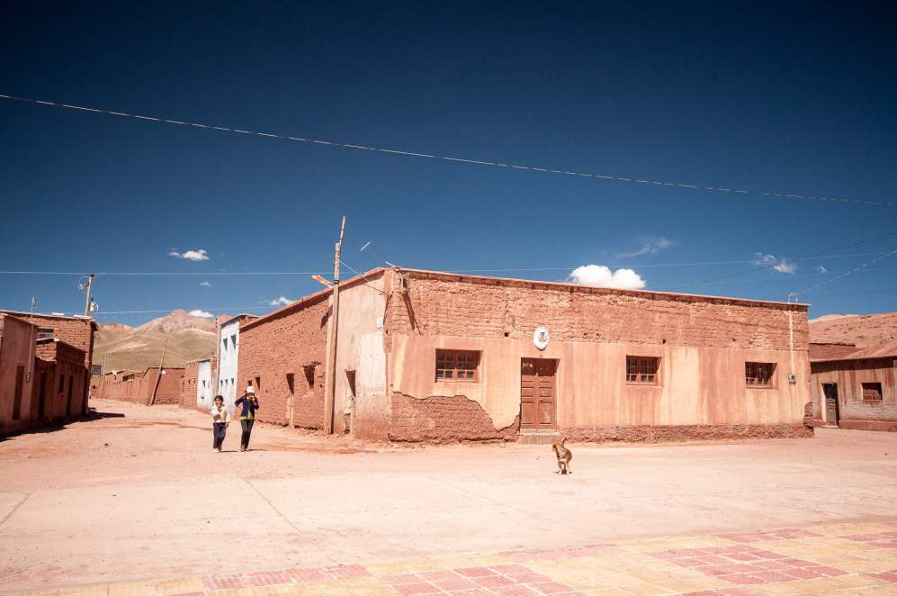 Village sud lipez
