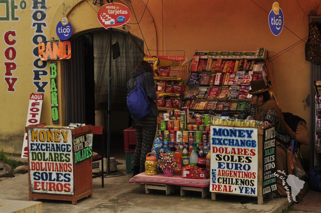 Changer votre argent devises en voyage réduire les frais : nos