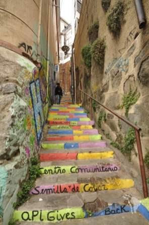 Valparaiso - centre communautaire