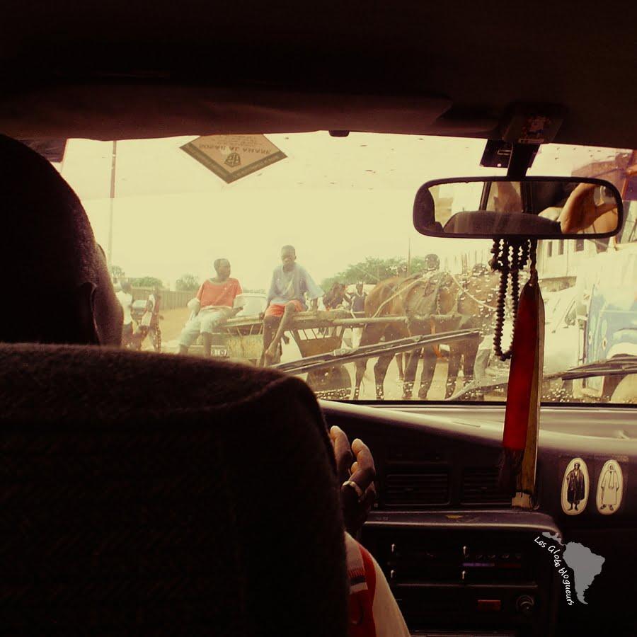 Taxi sénégal