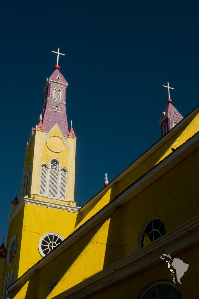 Castro église