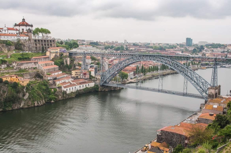 pont Dom luis