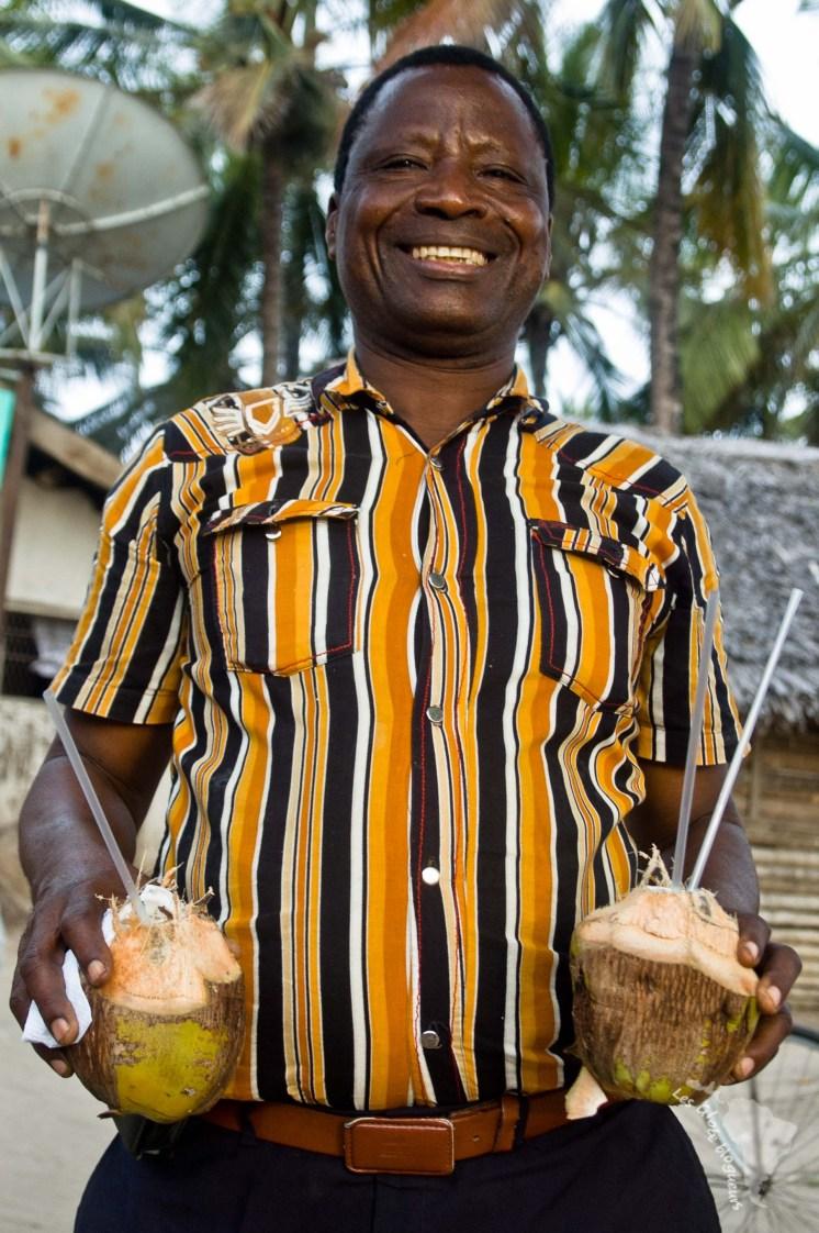 coco noix jus eau tanzanie