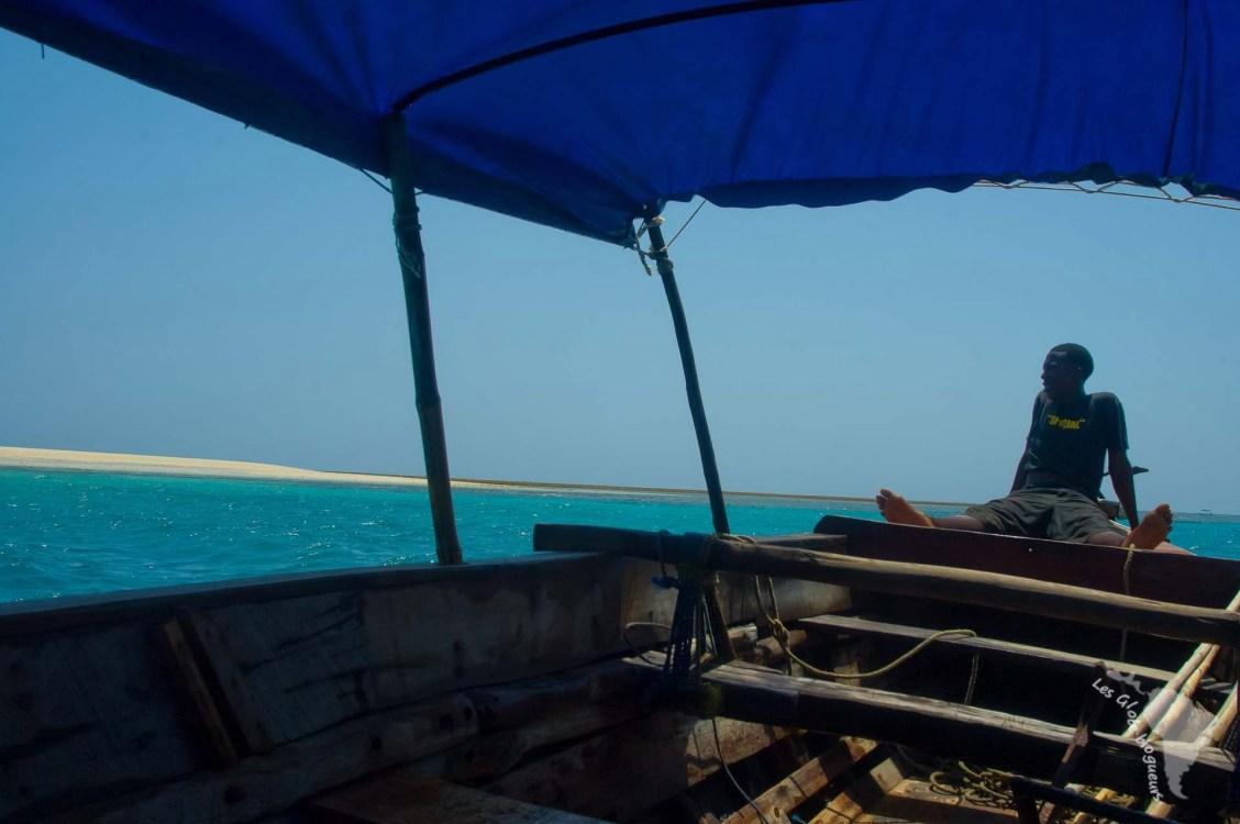 réserve maziwe ocean indien