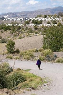 Tourisme communautaire