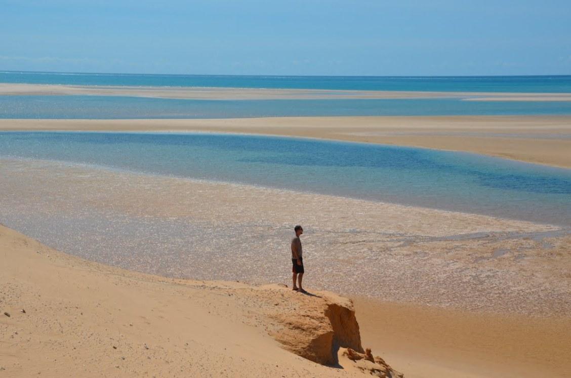 Les plus beaux paysages d'Afrique - Parc national de l'archipel de Bazaruto