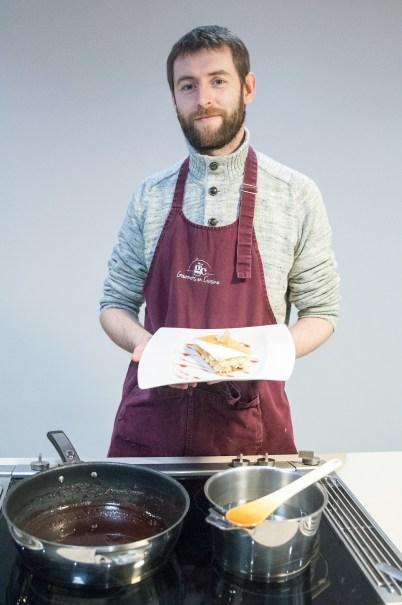 C'est qui le meilleur pâtissier de Laval ?