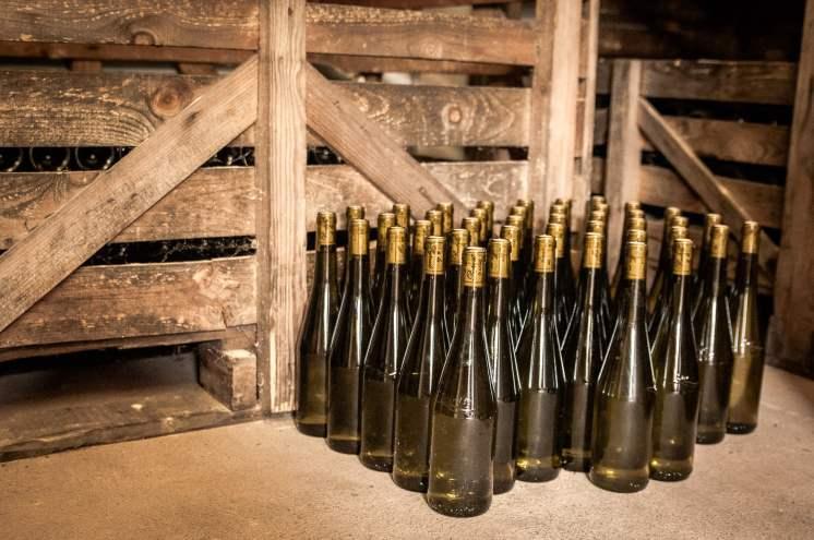 3 versants bouteille